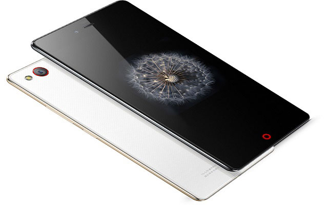 ZTE launches Nubia Z9 with 0.8mm bezels of display ...