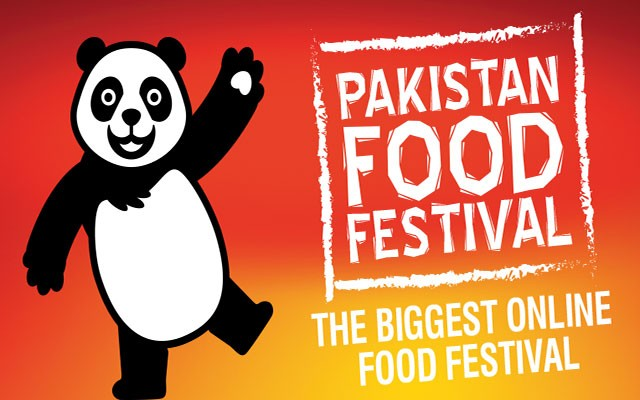 foodpanda.pk Launches Pakistan Food Festival 2015