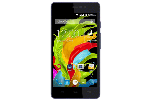 QMobile Noir i8 Specifications and Price in Pakistan