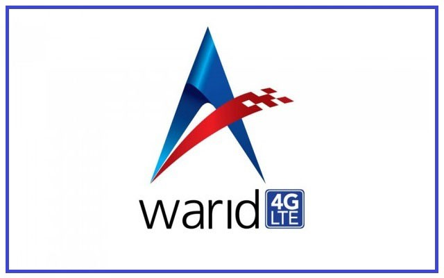 Warid Re-brands Corporate Values
