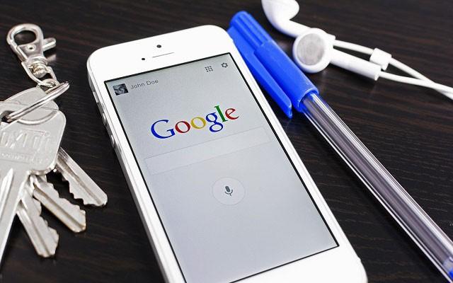Mobile Dominates Google Search