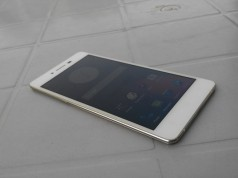 Oppo R7 Sighted with Qualcomm Processor