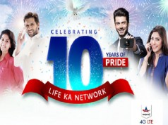 warid-celebrates-10-years-in-pakistan