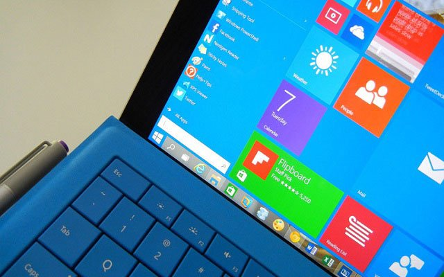 Microsoft Reveals All Editions of Windows 10