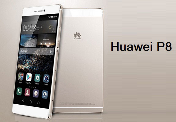 Huawei P8 Ready to Hit Pakistani Market