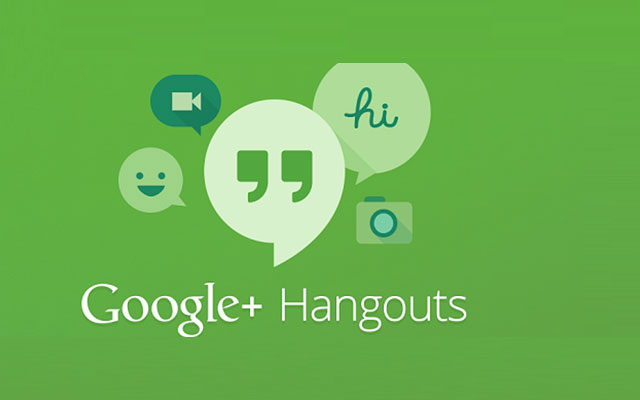 Google Hangouts Updates for iOS