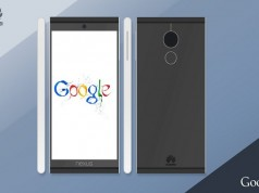 Huawei has confirmed its collaboration with Google that Huawei will build next Nexus Phone.
