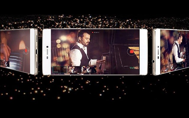 Huawei P8 Brings Out the Film-Director in Every User