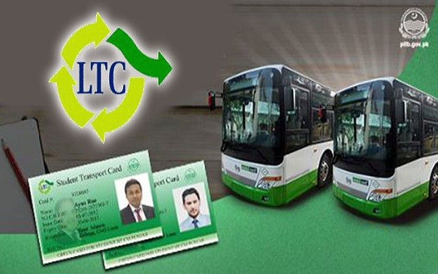 """Lahore Transport Company Launches an App """"Bus Da Pata"""""""