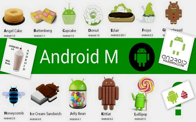 Latest Android M has Released
