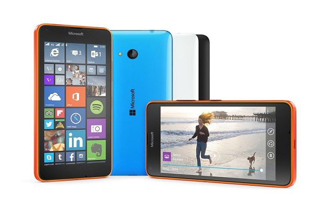 Lumia 640 XL Now Available in Islamabad