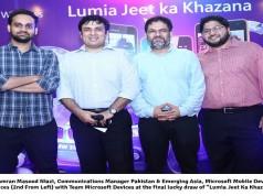 Microsoft Concludes Lumia Jeet Ka Khazana Phase 2