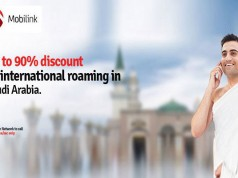 Mobilink Introduces Umrah Roaming Offer