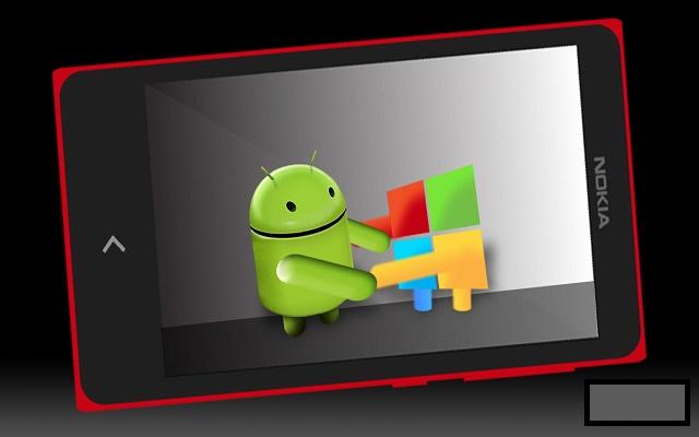 Nokia Returns to Smartphones