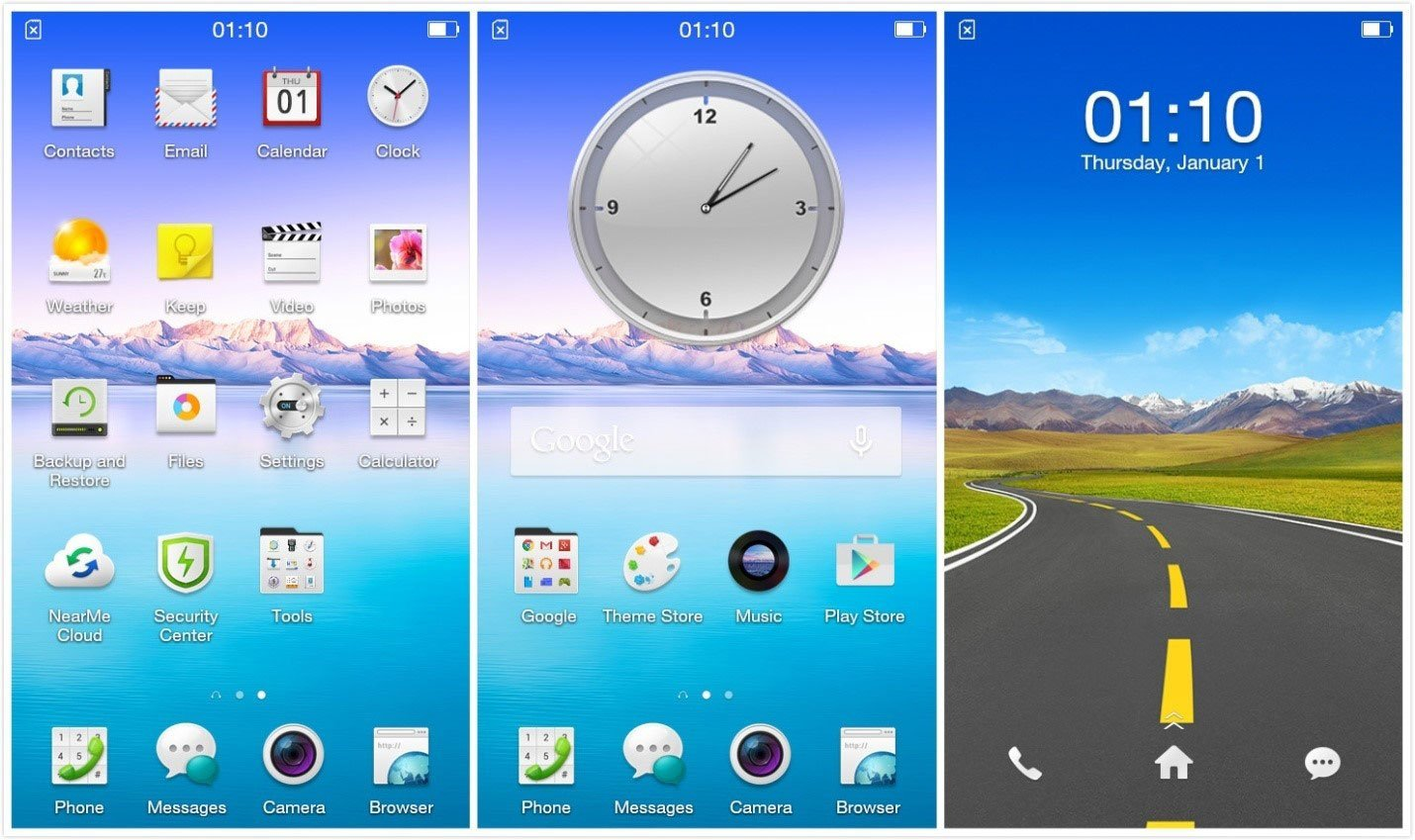 OPPO Neo 5s Review:A Modern Shine