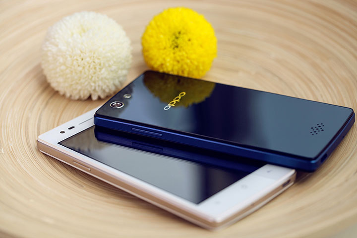 OPPO Neo 5s Review