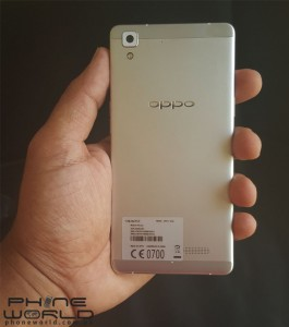 OPPO R7 Lite Review