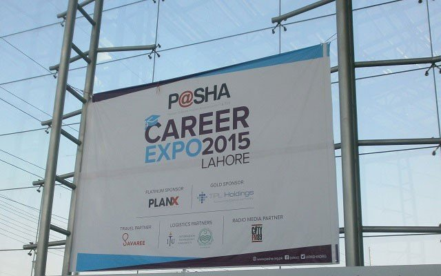 P@sha-career-expo-2015
