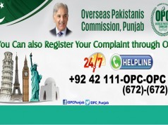 Punjab Government introduced special helpline for overseas Pakistanis