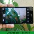 QMobile Noir i12 Review