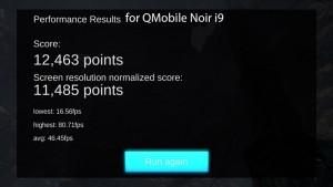 QMobile Noir i9 Review