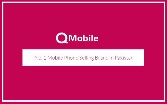 QMobile Smartphones Details Now Available on GSMarena