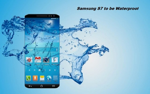 Samsung Galaxy S7 Expected to be Release in First Quarter of 2016