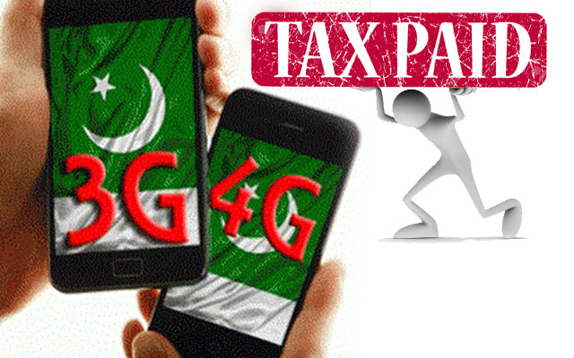 A Setback for CMOs as Punjab Government Imposes 19.5% Tax on Mobile Internet Usage