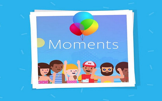 Facebook Introduces Photo Sharing App-Facebook Moments