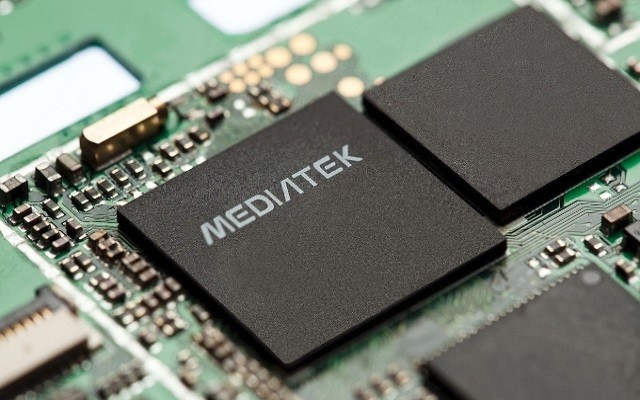 Mediatek to Launch First Smartphone with Deca Core