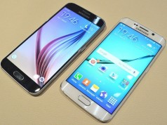 Samsung Galaxy S6 and S6 Edge to Have Android 5.1 Update Soon