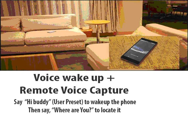 Huawei P8 Comes with Exclusive Find my Phone by Voice App