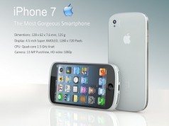 iPhone 7 to be Released Soon