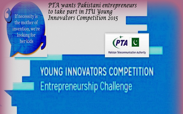 ITU Telecom World Young Innovators Competition