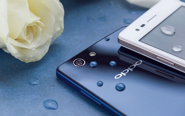 OPPO Plans toLaunch New Entry Smartphones During Ramadan in Pakistan