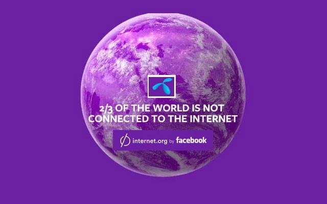 Telenor Releases internet.org TVC 2015