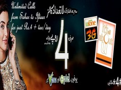 Ufone Ramazan Offer June 2015
