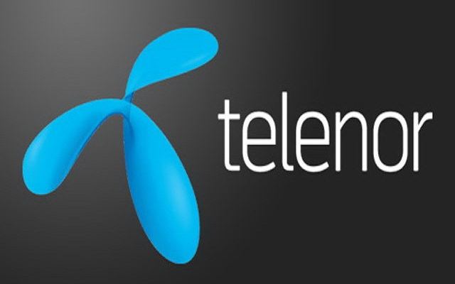PM Nawaz Sharif Met Jon Fredrik Baksaas – CEO, Telenor Norway