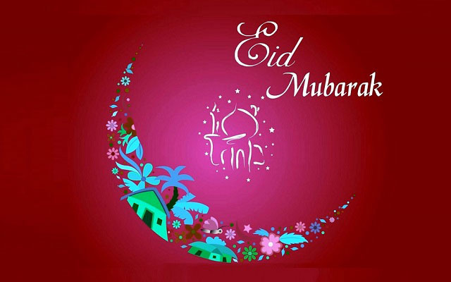 Eid Mubarak to all of Our Valuable Readers and Followers