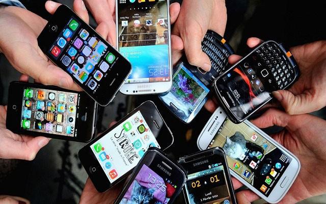 IDC Reports 124% Increase in Smartphone Shipment in Pakistan