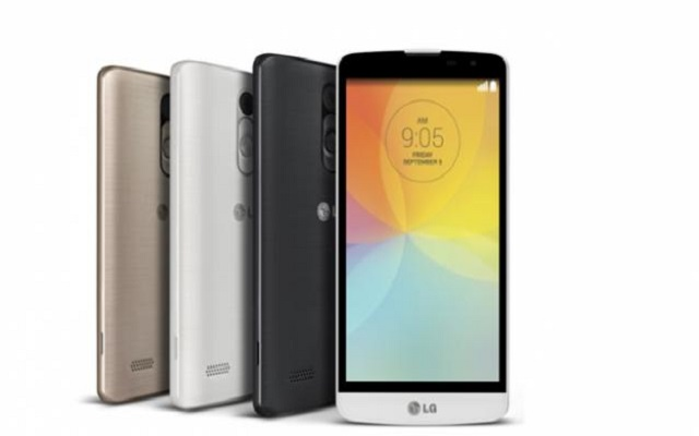 LG Introduces A mid-range Selfie Phone BELLO II