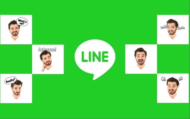 Line-Introduces-Hamza-Ali-Abbasi-Sticker