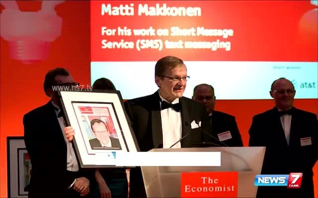 Matti Makkonen Father of SMS Died at 63