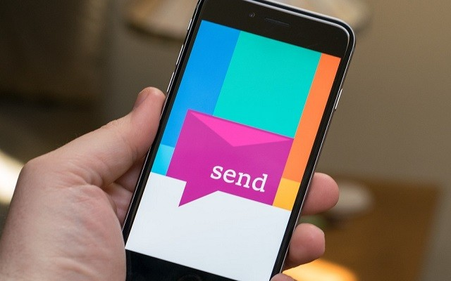Microsoft Launches Send, An App for short E-mails