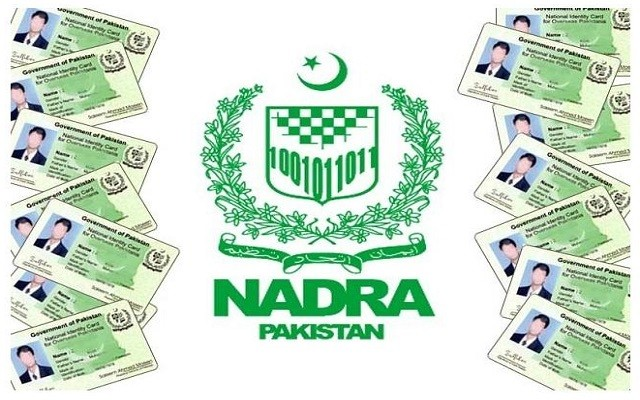 e-Governance Initiative: NADRA Introduces Online ID Card Service