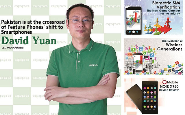 June-July, 2015 Issue of PhoneWorld Magazine Now Available