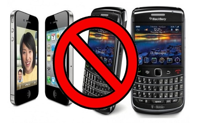 PTA Banned BlackBerry Enterprise Services Due to Security Reasons