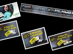 PTCL Offers Power Packs with EVO, DSL, IPTV and PSTN at Incredible Rates