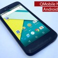 QMobile Launches Google's Android One in Pakistan