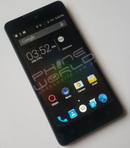 QMobile Noir S1 Review